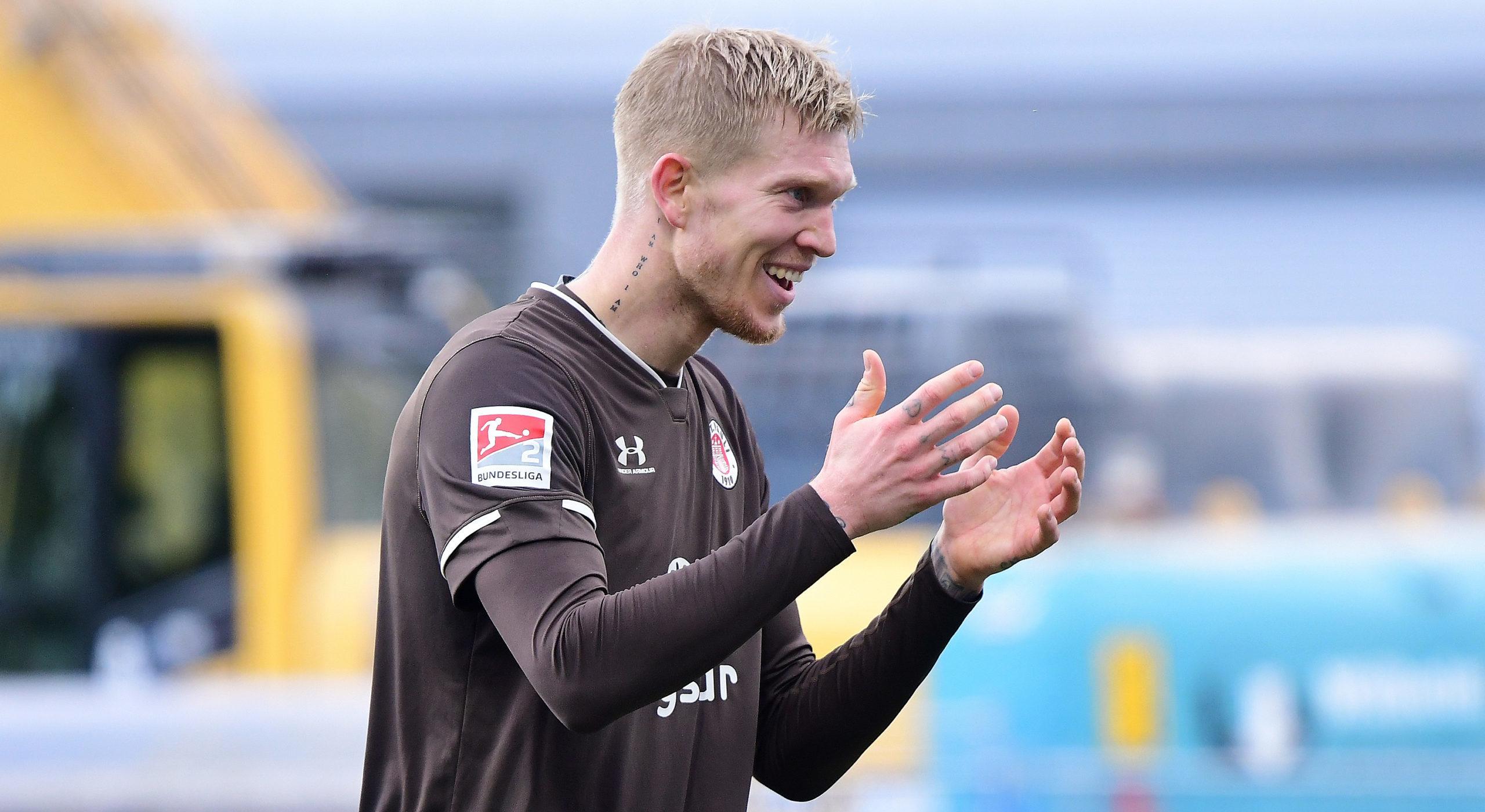 Vor dem Spiel – SC Paderborn (A) – Spieltag 8 – Saison 2020/2021