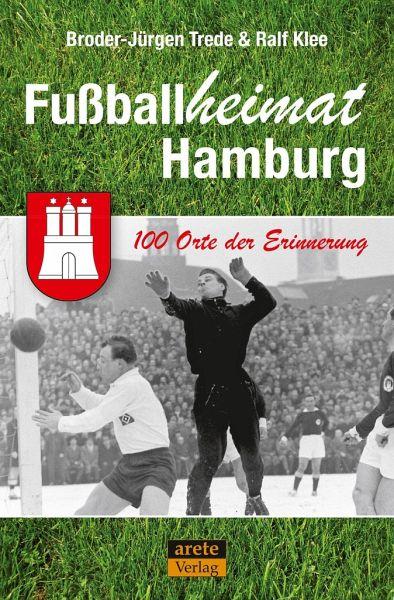 """Buchrezension """"Fußballheimat Hamburg"""""""