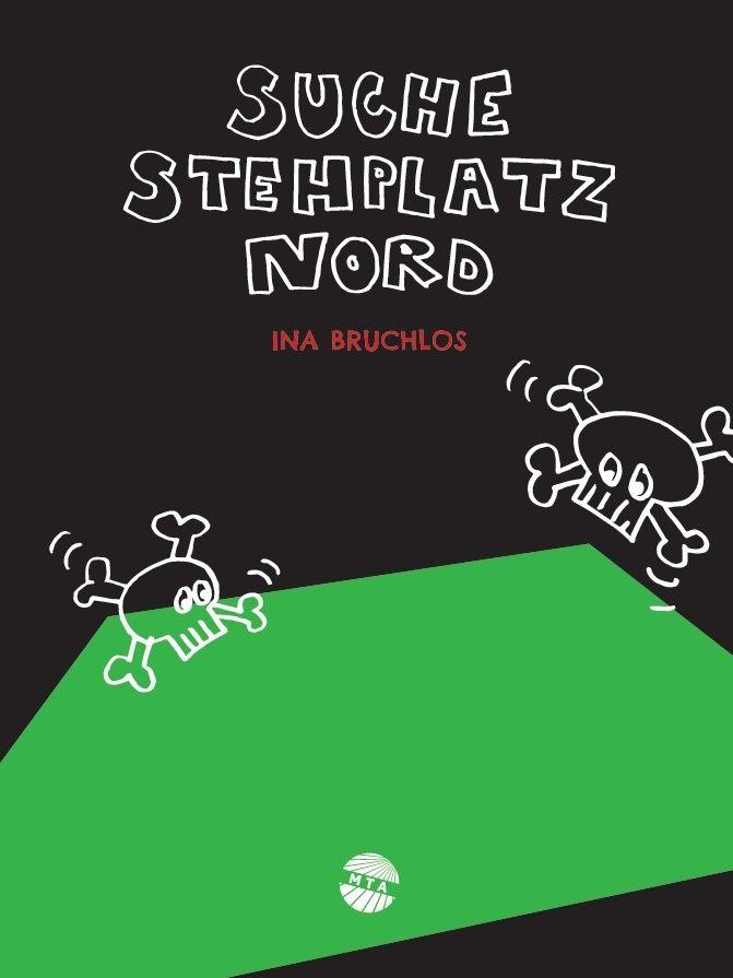 """Hörbuch: """"Suche Stehplatz Nord"""" (Teil 1/2)"""