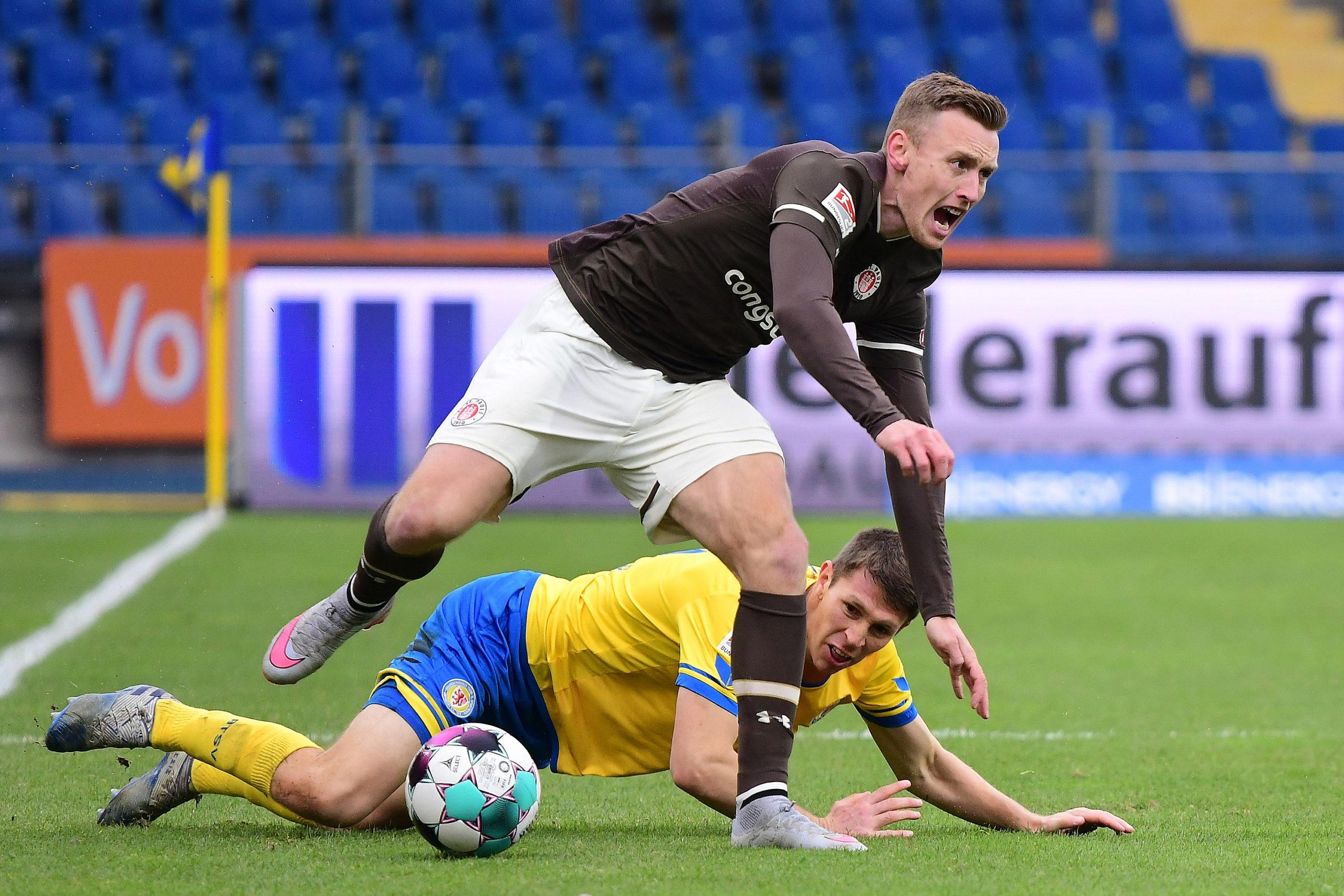 Nach dem Spiel – Eintracht Braunschweig (A) – Spieltag 10