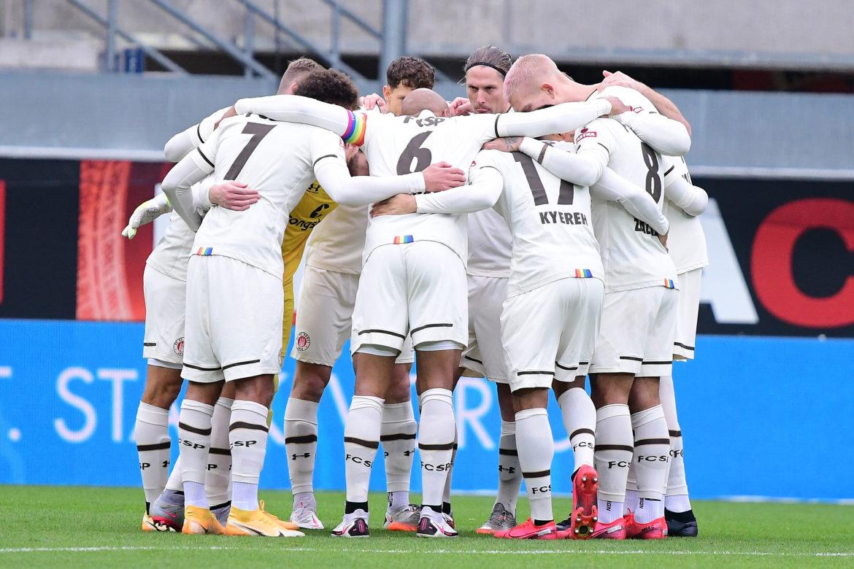 Vor dem Spiel – SpVgg Greuther Fürth (A) – Spieltag 14 – Saison 2020/2021