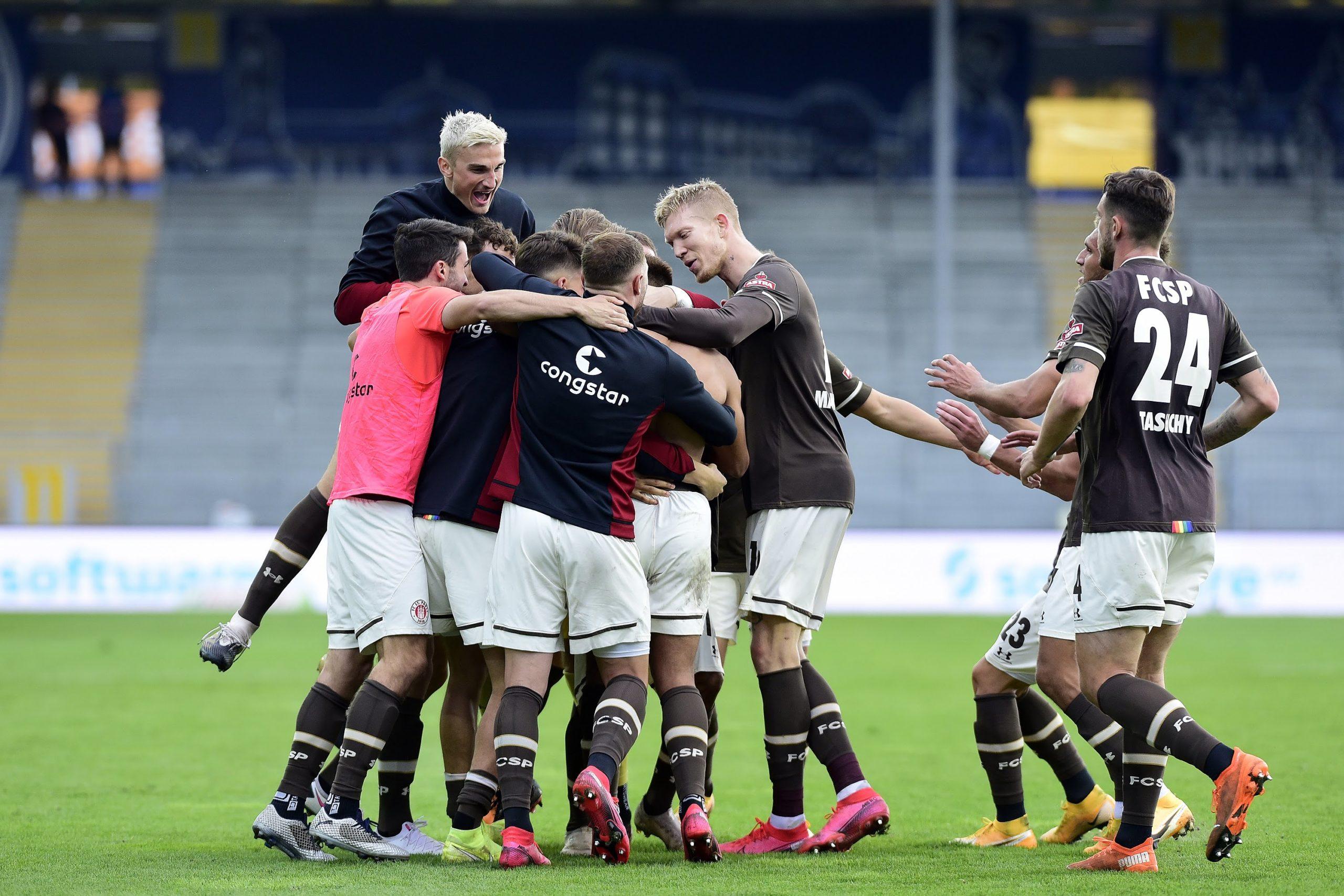 Vorbericht: Eintracht Braunschweig – FC St. Pauli (10. Spieltag, 20/21)