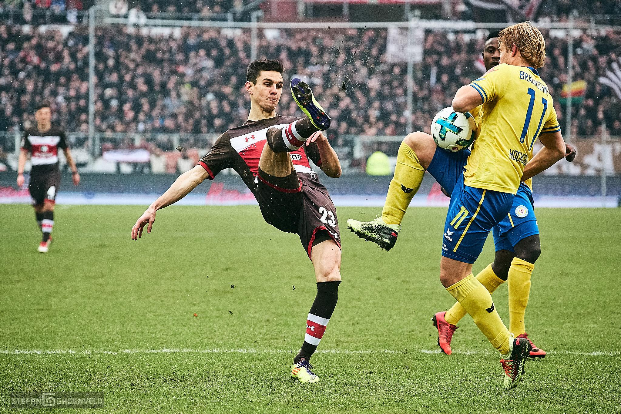 Vor dem Spiel – Eintracht Braunschweig (A) – Spieltag 10