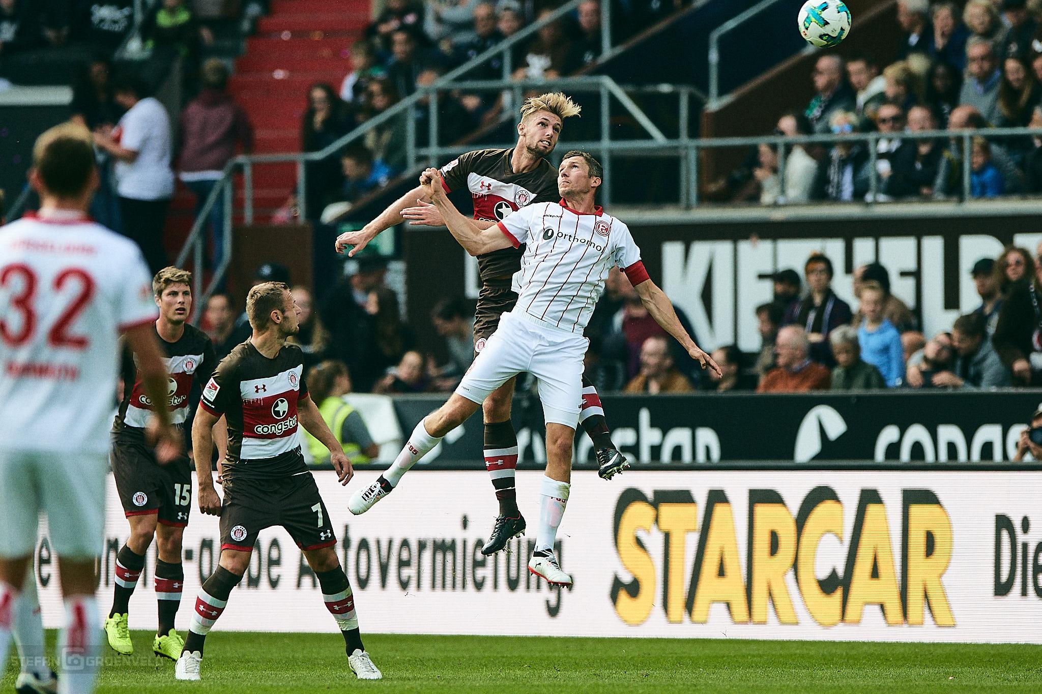 Vor dem Spiel – Fortuna Düsseldorf (H) – Spieltag 13 – Saison 2020/2021
