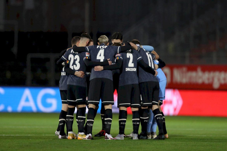 Würzburger Kickers – FC St. Pauli 1:1 – Moral trotzt Dusseligkeit