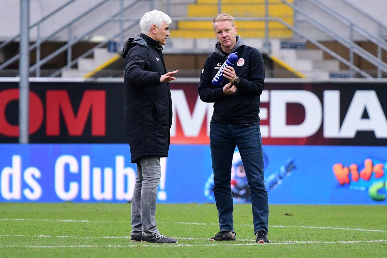 Sollte der FC St. Pauli noch einen Innenverteidiger verpflichten?