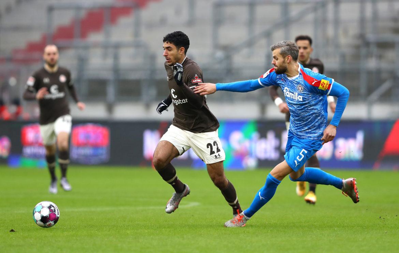 Nach dem Spiel – Holstein Kiel (H) – Spieltag 15