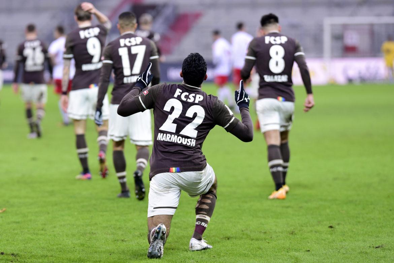 Nach dem Spiel – SSV Jahn Regensburg (H) – Spieltag 17 – Saison 2020/2021