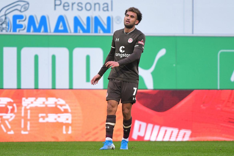 Nach dem Spiel – SpVgg Greuther Fürth (A) – Spieltag 14 – Saison 2020/2021
