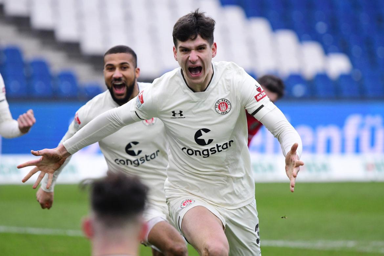 Nach dem Spiel – Hannover 96 (A) – Spieltag 16 – Saison 2020/21