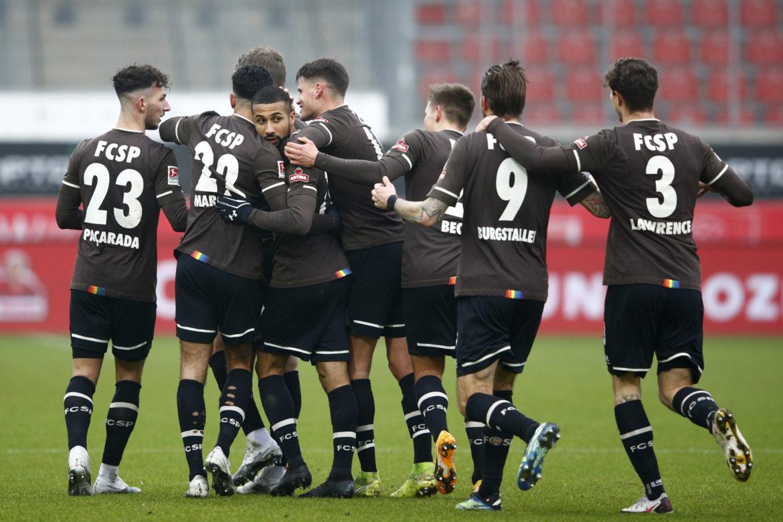 1.FC Heidenheim – FC St. Pauli 3:4 – Into the wild!
