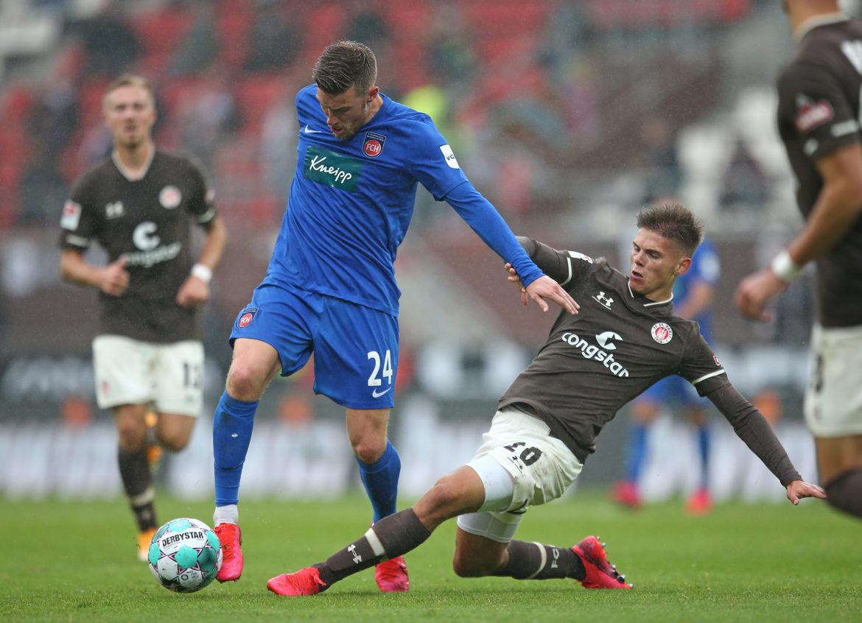 Vor dem Spiel – 1. FC Heidenheim (A) – Spieltag 19 – Saison 2020/21