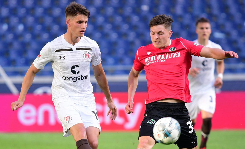 Vorbericht: Hannover 96 – FC St. Pauli (16.Spieltag, 20/21)