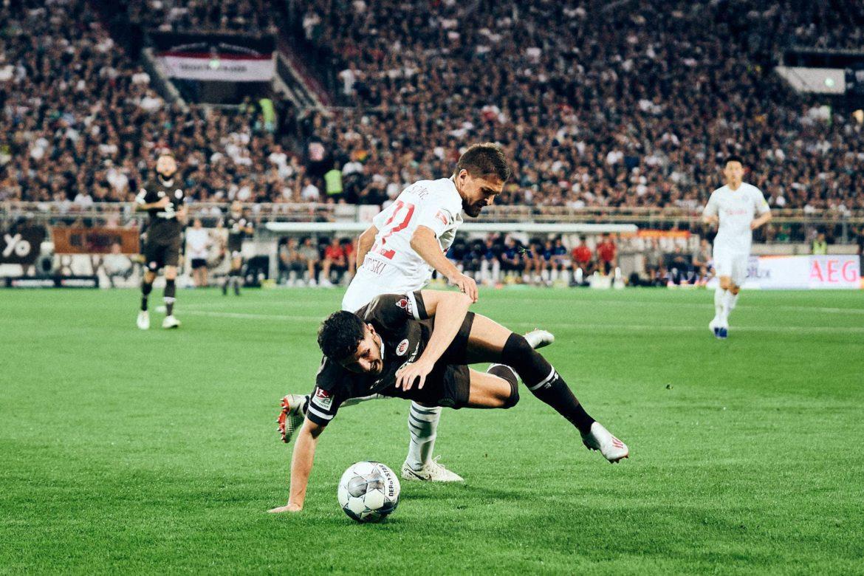 Vor dem Spiel – Holstein Kiel (H) – Spieltag 15 – Saison 2020/21