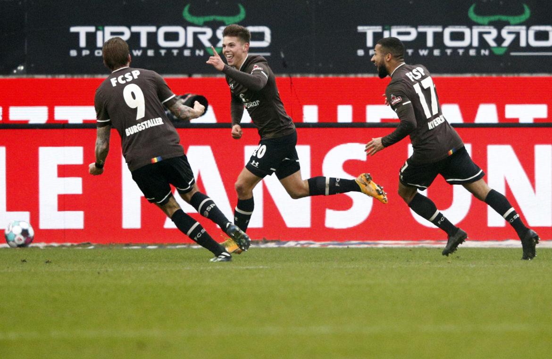 Nach dem Spiel – 1. FC Heidenheim (A) – Spieltag 19 – Saison 2020/21