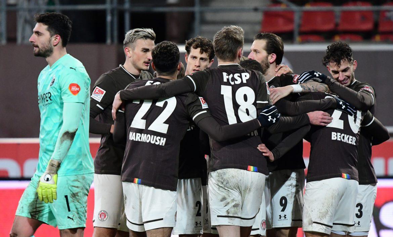 Nach dem Spiel – SV Sandhausen (H) – Spieltag 20 – Saison 2020/21