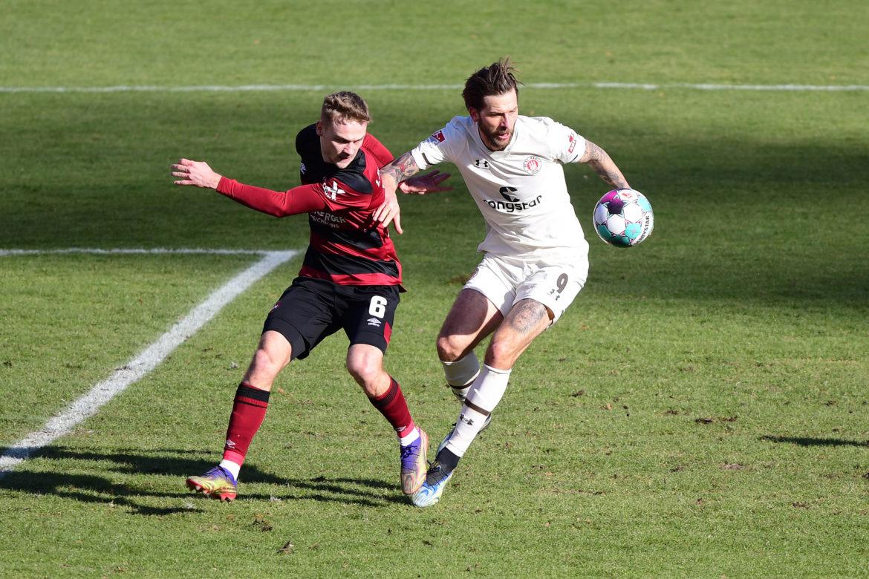 Nach dem Spiel – 1. FC Nürnberg (A) – Spieltag 21 – Saison 2020/21