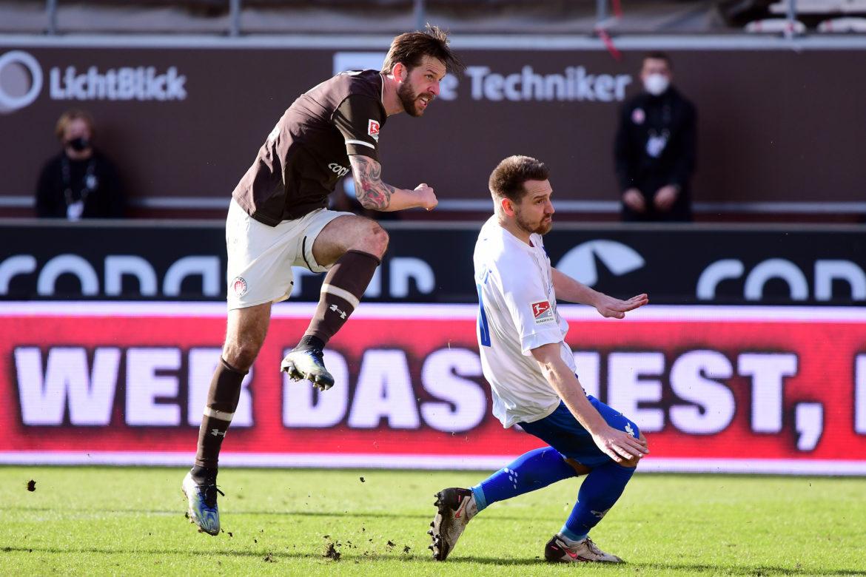Nach dem Spiel – SV Darmstadt 98 (H) – Spieltag 22 – Saison 2020/21