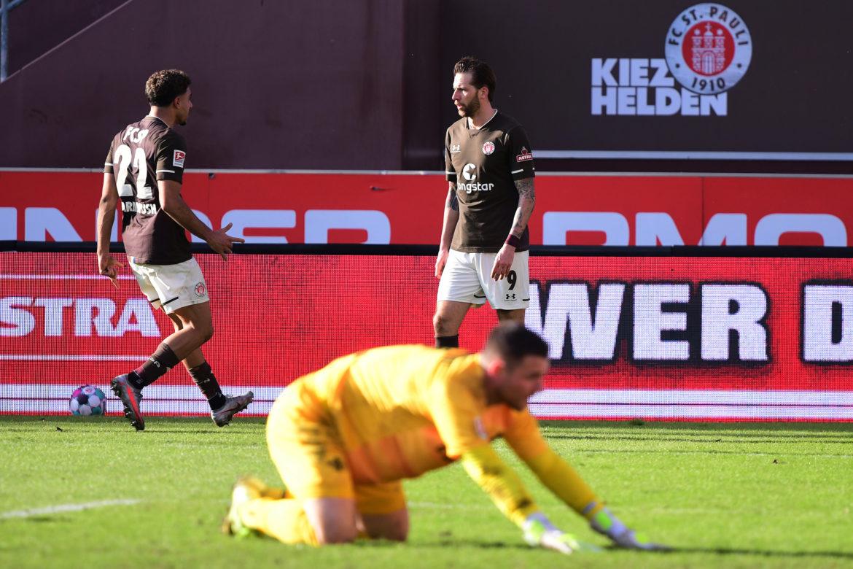 FC St.Pauli – SV Darmstadt 98 3:2 – Lucky Number Seven