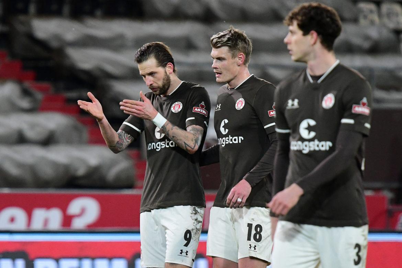 Veränderungen im Mannschaftsrat des FC St. Pauli
