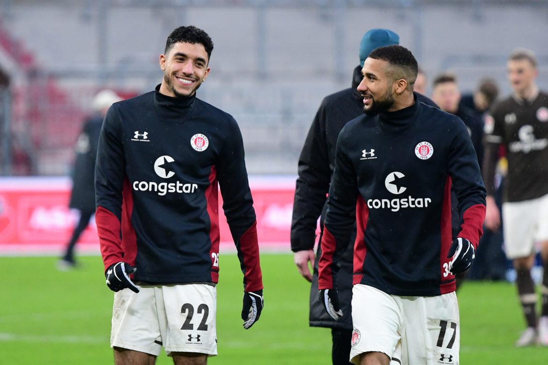 16 aus 7 statt 9 aus 14 – Was ist anders beim FC St. Pauli?