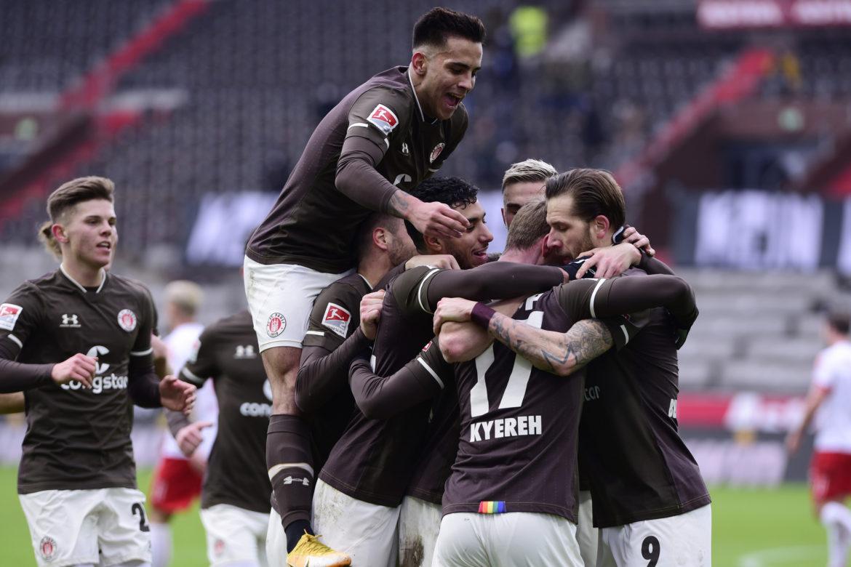 Vorbericht: FC St. Pauli – SV Sandhausen (20.Spieltag, 20/21)
