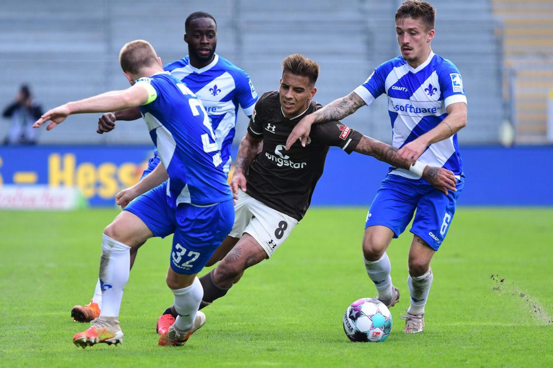Vorbericht: FC St. Pauli – SV Darmstadt 98 (22.Spieltag, 20/21)