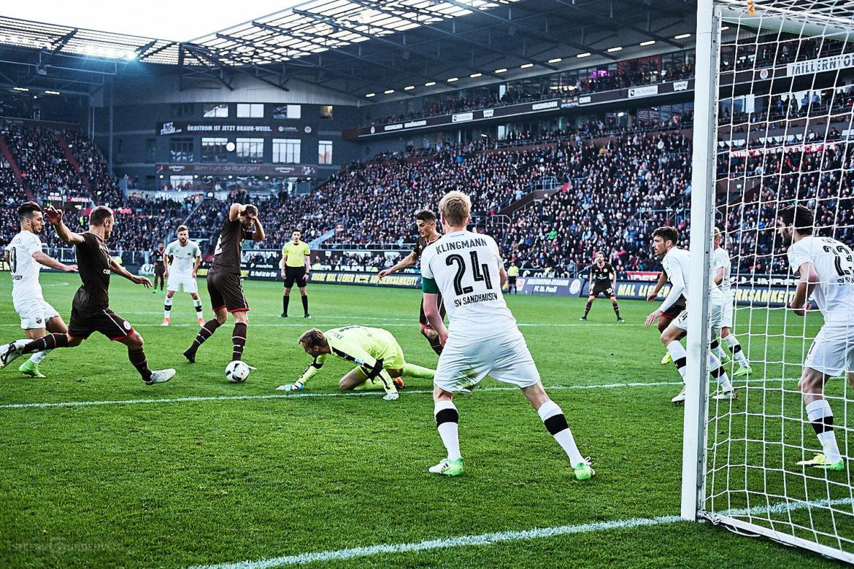Vor dem Spiel – SV Sandhausen (H) – Spieltag 20 – Saison 2020/21
