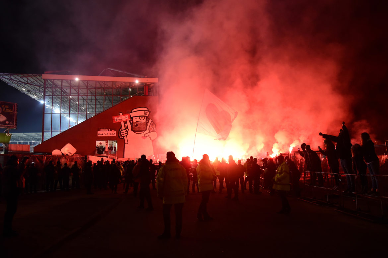 Nach dem Spiel – hsv (H) – Spieltag 23 – Saison 2020/2021