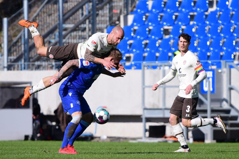 Nach dem Spiel – Karlsruher SC (A) – Spieltag 24 – Saison 2020/21