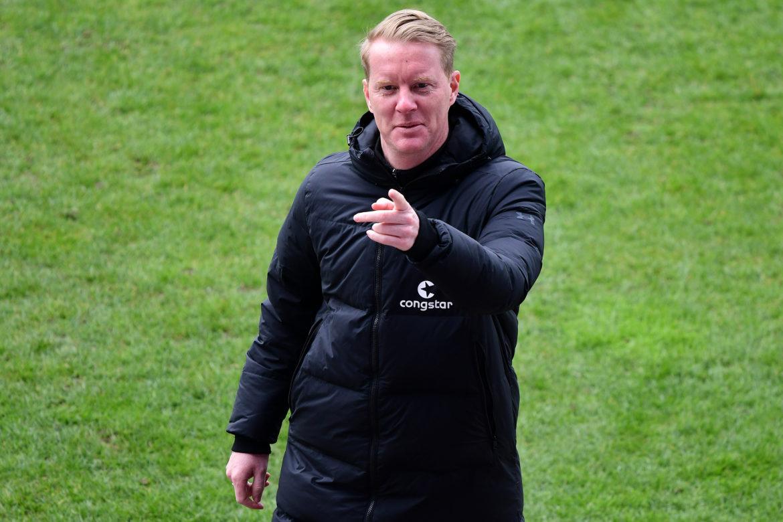 Nach dem Spiel – VfL Osnabrück (A) – Spieltag 26 – Saison 2020/21