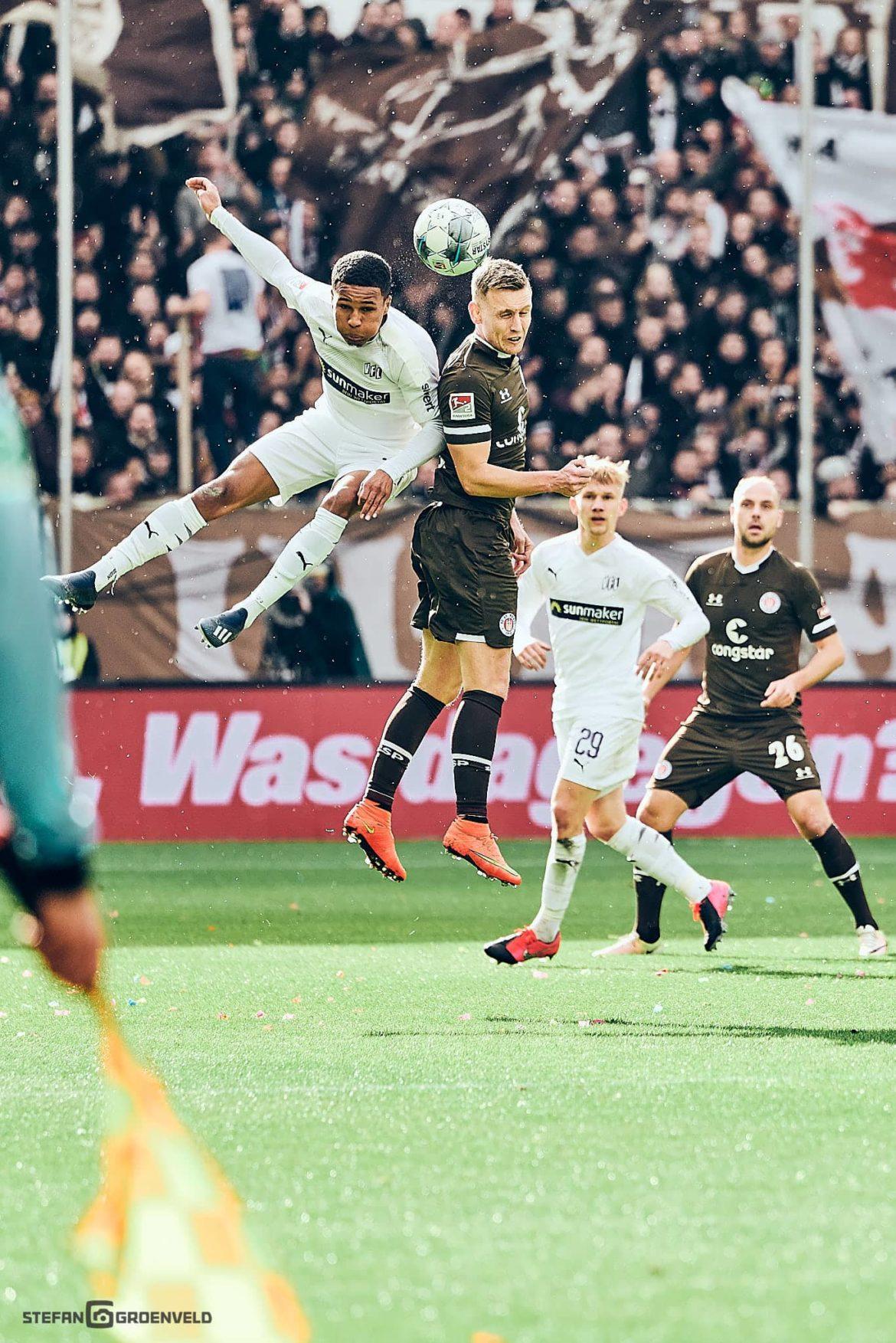 Vor dem Spiel – VfL Osnabrück (A) – Spieltag 26 – Saison 2020/21