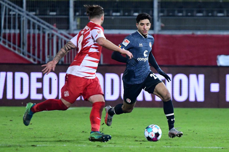Vorbericht: FC St. Pauli – Würzburger Kickers (29.Spieltag, 20/21)