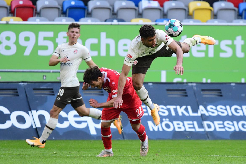 Nach dem Spiel – Fortuna Düsseldorf (A) – Spieltag 30 – Saison 2020/21