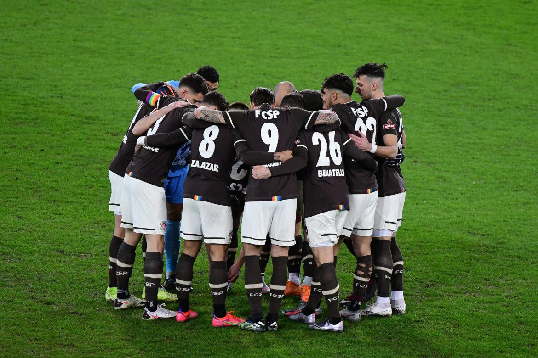 Was bringt dem FC St. Pauli die gute Rückrunde?