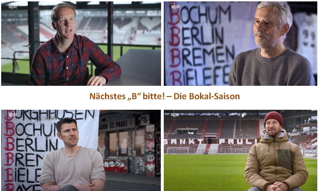 Sonntag im NDR: Bokal