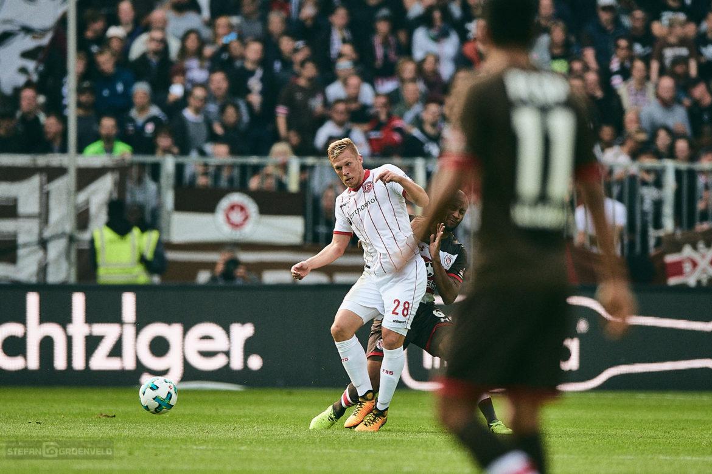 Vor dem Spiel – Fortuna Düsseldorf (A) – Spieltag 30 – Saison 2020/21