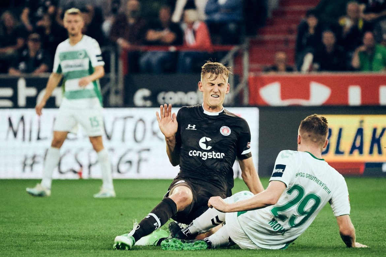 Vor dem Spiel – SpVgg Greuther Fürth (H) – Spieltag 31 – Saison 2020/21