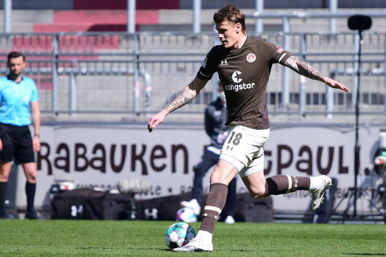 Vor dem Spiel – Holstein Kiel (A) – Spieltag 32 – Saison 2020/2021