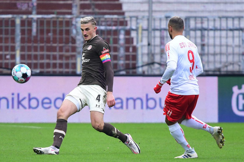 Vorbericht: SSV Jahn Regensburg – FC St. Pauli (34.Spieltag, 20/21)