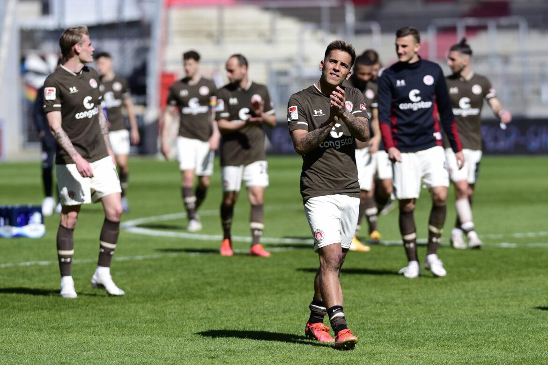 Kader-Entwicklung beim FC St. Pauli – Datenanalyse