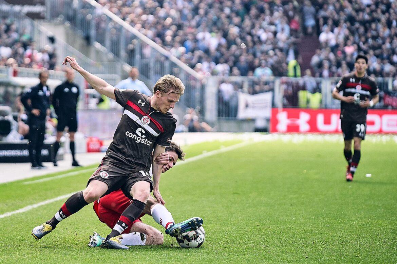 Vor dem Spiel – SSV Jahn Regensburg (A) – Spieltag 34 – Saison 2020/21