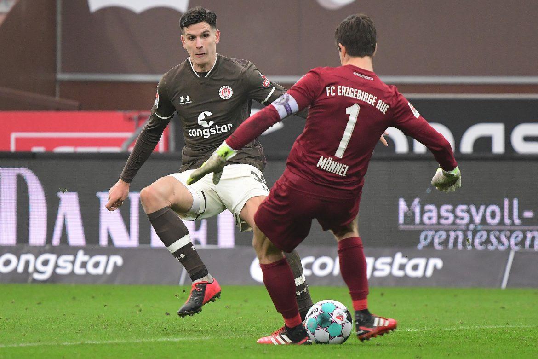Vor dem Spiel – FC Erzgebirge Aue (A) – Spieltag 2 – Saison 2021/2022