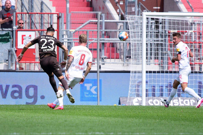 Nach dem Spiel – Holstein Kiel (H) – Spieltag 1 – Saison 2021/2022