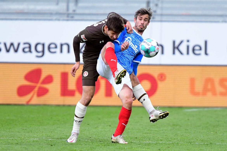 Vor dem Spiel – Holstein Kiel (H) – Spieltag 1 – Saison 2021/2022