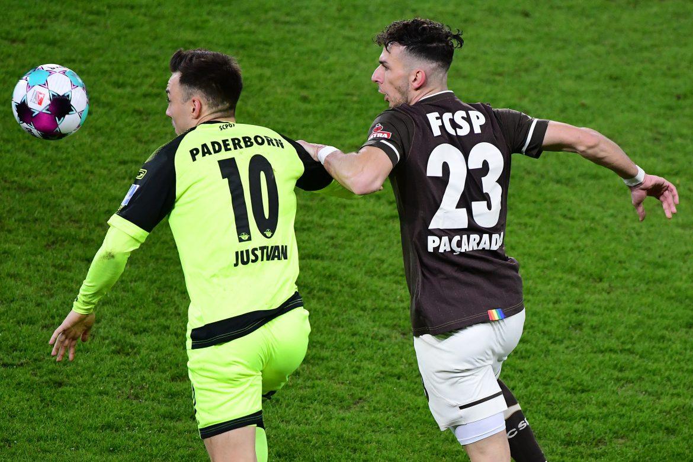 Vorbericht: SC Paderborn – FC St. Pauli (4.Spieltag, 21/22)