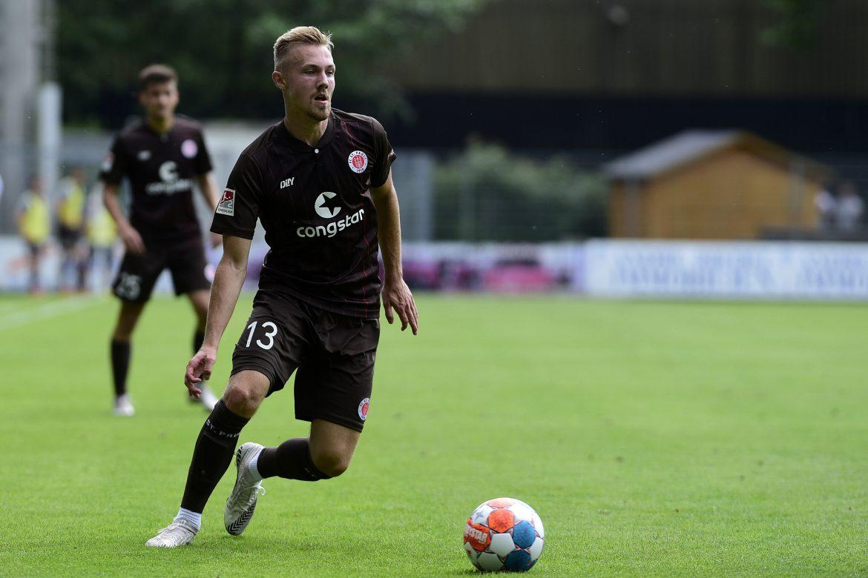 Nach dem Spiel – FC Erzgebirge Aue (A) – Spieltag 2 – Saison 2021/2022