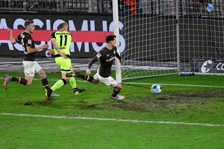 Vor dem Spiel – SC Paderborn (A) – Spieltag 4 – Saison 2021/22