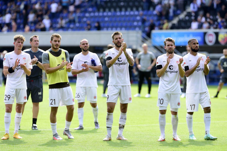 Nach dem Spiel – SC Paderborn (A) – Spieltag 4 – Saison 2021/22