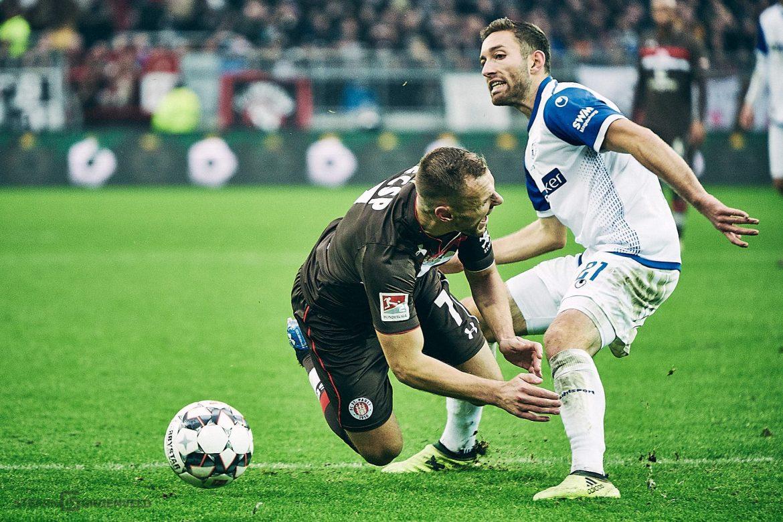 Vor dem Spiel – 1. FC Magdeburg (A) – DFB-Pokal Runde 1 – Saison 2021/22